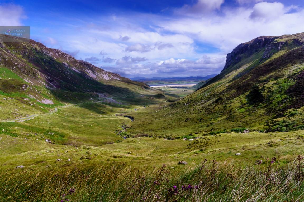 Maghera-Valley