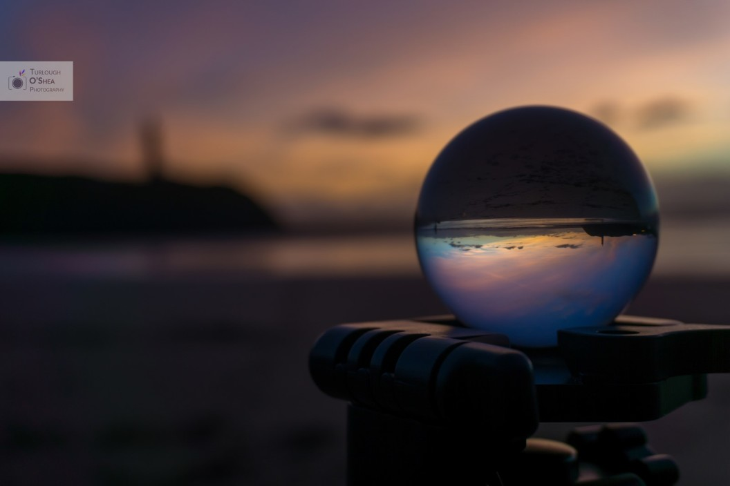 Ballybunion Sphere