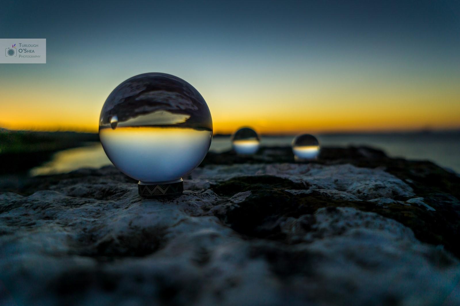 Spheres of Glin