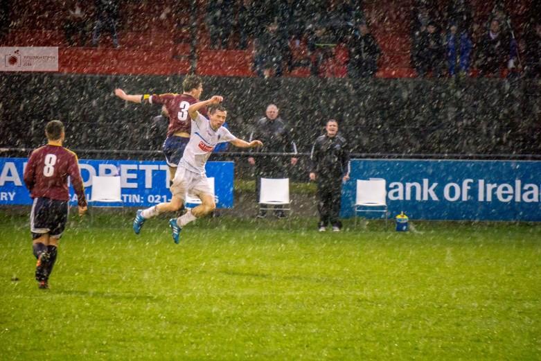 UL vs UCD Final 1st Half-51