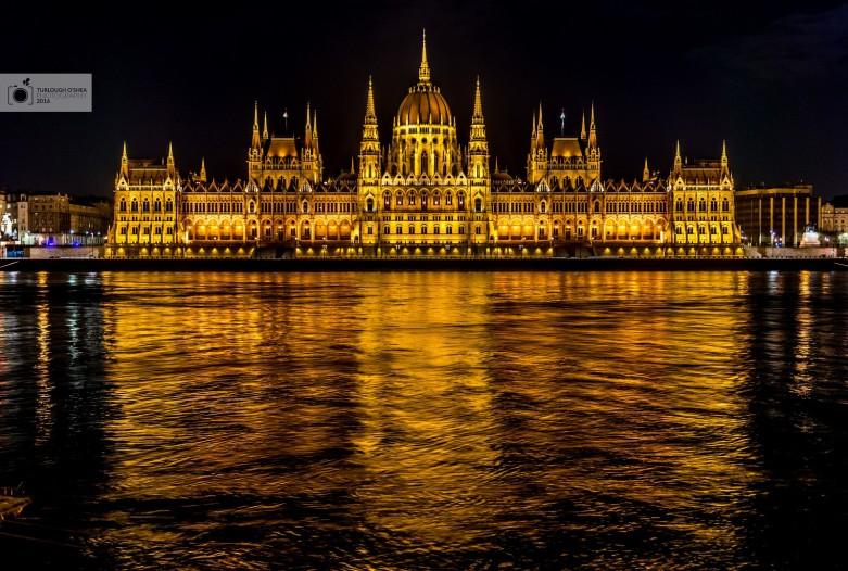 Budapest Day 1-2