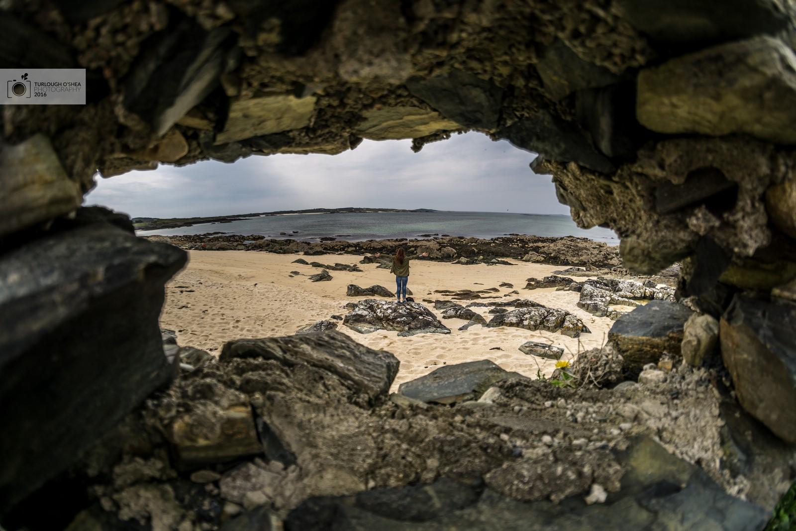 Hole Coral Beach