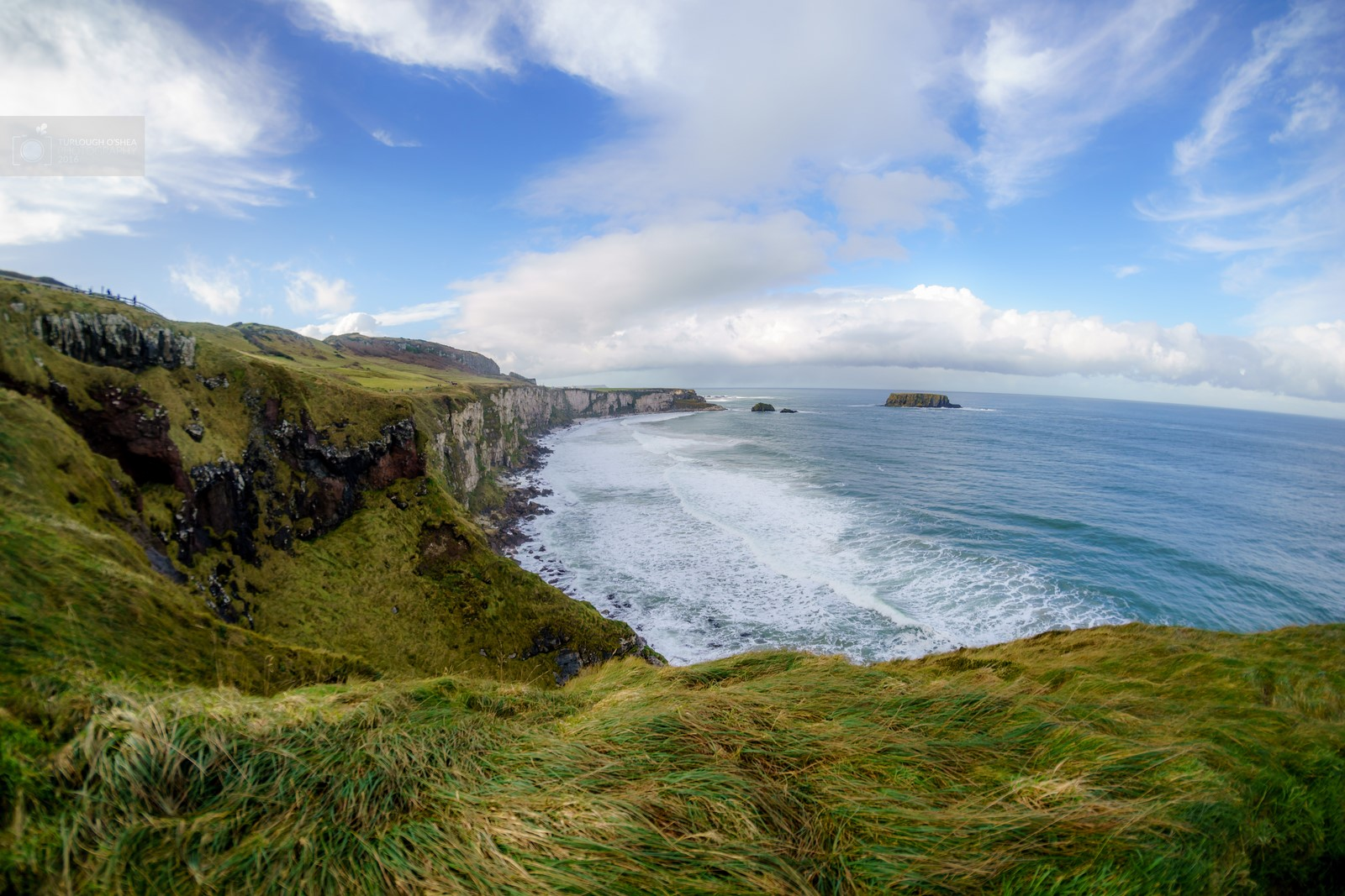 Carrick-a-Rede-Walkway