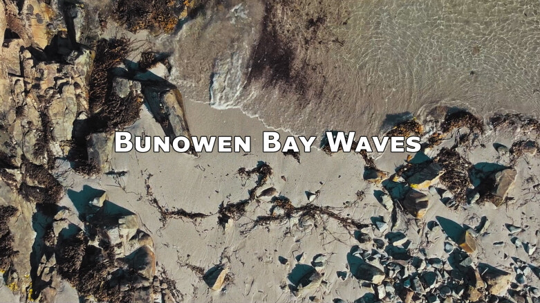 bunowen-bay-waves