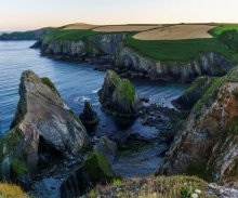 Nohoval Cove - Cork