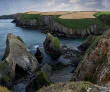 Nohoval Cove - Cork - Revisited